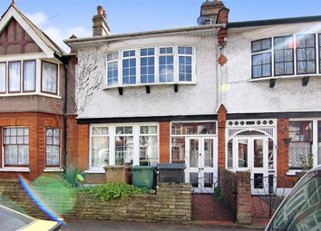 Thumbnail 3 bedroom terraced house for sale in Cecil Road, Walthamstow, London