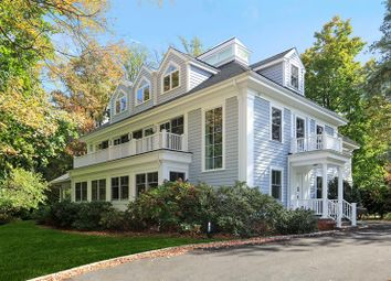Thumbnail 6 bed property for sale in 4 Valley Road Scarsdale, Scarsdale, New York, 10583, United States Of America