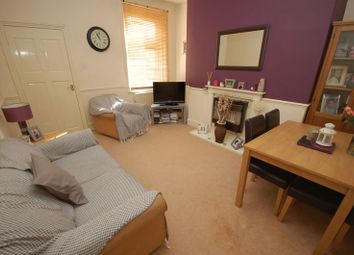 Thumbnail 3 bed flat for sale in Oswin Avenue, Forest Hall, Newcastle Upon Tyne