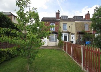 Thumbnail 3 bed terraced house to rent in North Cliff Road, Conisbrough