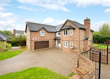 Thumbnail 5 bed detached house to rent in Copes Haven, Shenley Brook End, Milton Keynes