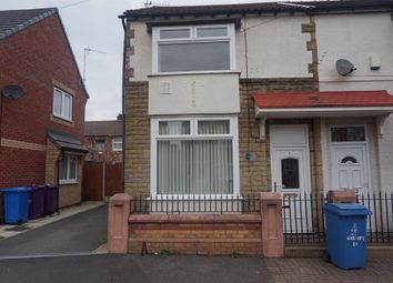 Thumbnail 3 bedroom terraced house for sale in Cheviot Road, Liverpool