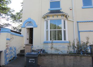 Thumbnail 6 bed end terrace house to rent in St. Peters Road, Handsworth, Birmingham