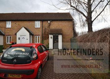 Thumbnail 1 bedroom terraced house to rent in Alestan Beck Rd, Beckton
