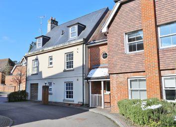 Thumbnail 1 bed flat to rent in Elim Close, Bishops Waltham, Southampton