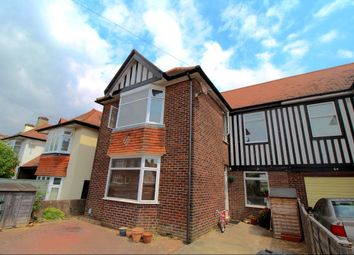Thumbnail 5 bed semi-detached house to rent in Reigate Road, Brighton