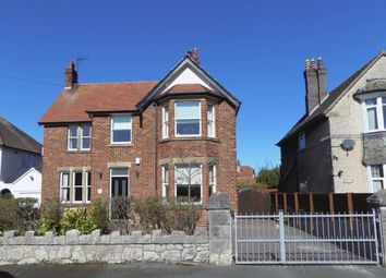 Thumbnail 5 bed detached house for sale in Bryn Y Mor Road, Rhos On Sea