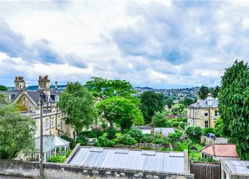 Thumbnail 2 bed flat for sale in Victoria House, Weston Road, Bath, Somerset