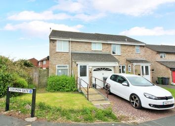 Thumbnail 3 bed semi-detached house for sale in Cerimon Gate, Stoke Gifford, Bristol, Gloucestershire