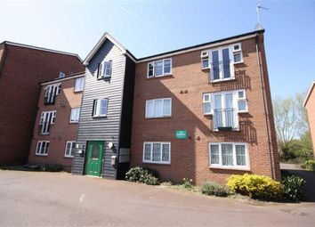 Thumbnail 1 bed flat for sale in Millbridge Close, Retford, Nottinghamshire
