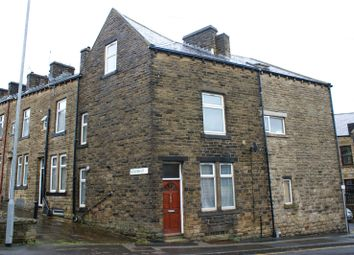Thumbnail 2 bed end terrace house for sale in West Lane, Keighley, West Yorkshire