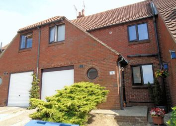 Thumbnail 3 bed terraced house for sale in The Maltings, Wallington, Fareham