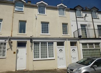 Thumbnail 1 bed flat for sale in Queen Street, Torquay