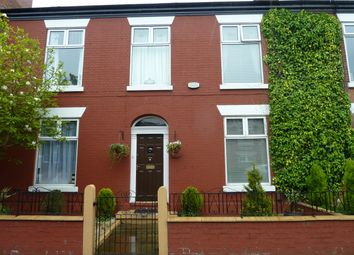 Thumbnail 1 bedroom flat to rent in Chatham Street, Edgeley, Stockport