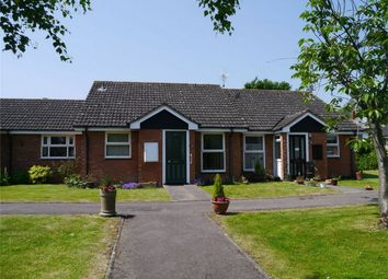 Thumbnail 1 bed terraced bungalow for sale in Shephard Mead, Tewkesbury, Gloucestershire
