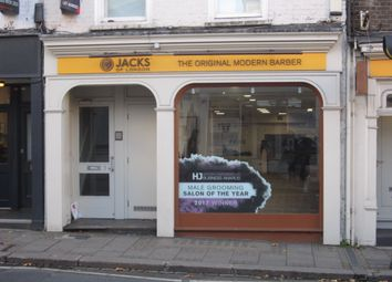 Retail premises to let in Hill Rise, Richmond TW10