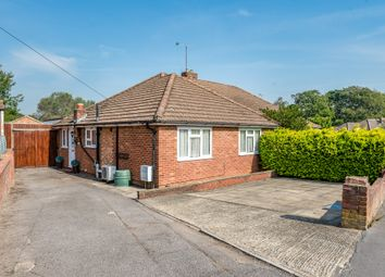 2 bed bungalow for sale in Hermitage Woods Crescent, Woking GU21