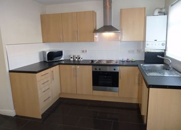 Thumbnail 2 bed terraced house to rent in Chestnut Street, Ashington, Northumberland