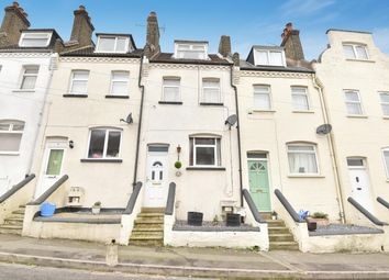 Thumbnail 3 bed terraced house for sale in Thomas Street, Rochester