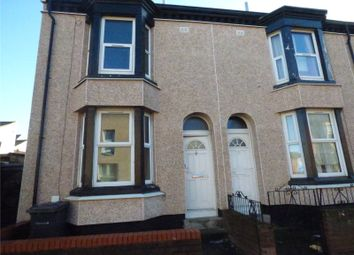 Thumbnail 3 bedroom end terrace house for sale in Burns Street, Bootle, Merseyside