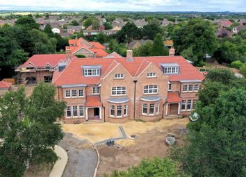 Thumbnail 2 bed flat for sale in Chesterfield House, Mill Lane, Norton