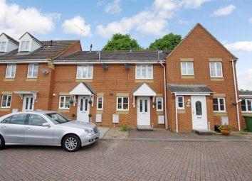 Thumbnail 2 bedroom terraced house for sale in Winton Road, Swindon