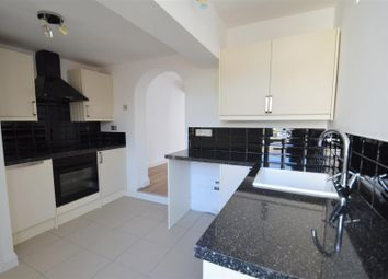 Thumbnail 3 bed terraced house to rent in Northcote Road, Northfleet, Gravesend