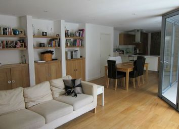 Thumbnail 3 bed flat to rent in Shelford Place, London