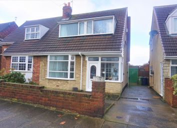 3 bed semi-detached house for sale in Bideford Gardens, South Shields NE34