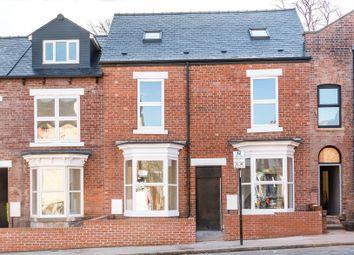 3 bed terraced house for sale in Stalker Lees Road, Sheffield S11