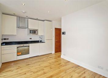 Thumbnail 1 bedroom flat for sale in High Street, Edenbridge