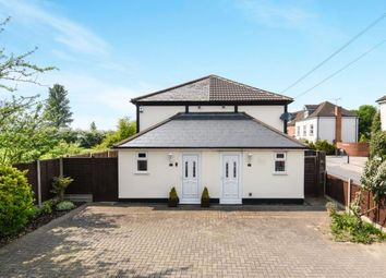 Thumbnail 3 bed semi-detached house for sale in Woodside, Thornwood, Epping