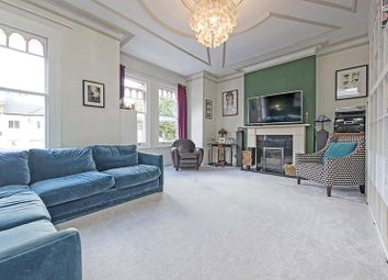 Thumbnail 4 bed maisonette for sale in Boundaries Road, London