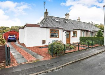 Thumbnail 2 bed semi-detached house for sale in Eastern Crescent, Kilbirnie