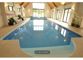 Thumbnail 6 bed detached house to rent in Pangbourne, Reading