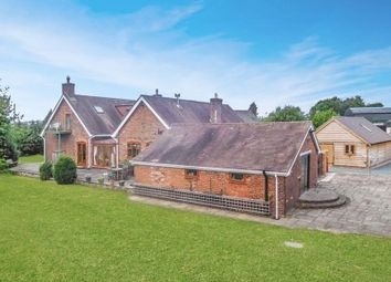 Thumbnail 5 bed property for sale in Mickley Lane, Tern Hill, Market Drayton