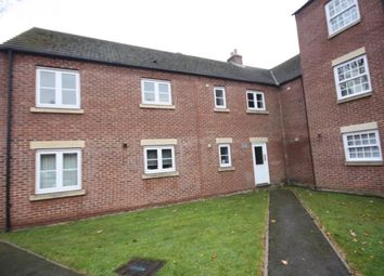 Thumbnail 2 bed flat to rent in Camsell Court, Linthorpe, Middlesbrough