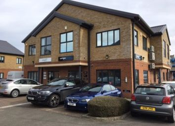 Thumbnail Office for sale in Faraday Road, Manor Royal, Crawley, West Sussex