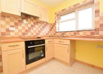 Thumbnail 2 bedroom flat for sale in Dereham Road, Norwich