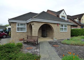 Thumbnail 3 bed bungalow for sale in The Oaks, Bovey Tracey, Newton Abbot