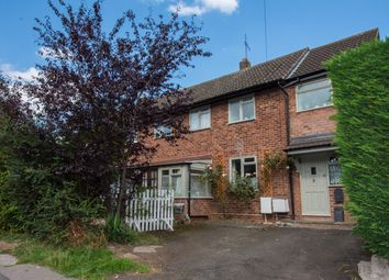 Thumbnail 4 bed semi-detached house for sale in Sandhills Lane, Barnt Green, Birmingham