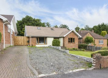 Thumbnail 4 bed detached bungalow for sale in Hobart Close, Newport