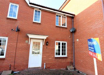 Thumbnail 3 bed property for sale in Dorley Dale, Carlton Colville