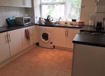 Thumbnail 3 bed flat to rent in Hanford Close, Southfields, London