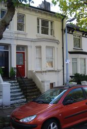 Thumbnail 2 bed maisonette to rent in Clyde Road, Brighton