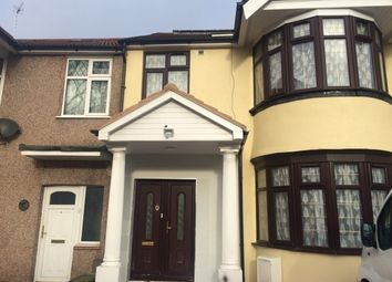 Thumbnail 1 bed property to rent in Christchurch Avenue, Wealdstone, Harrow