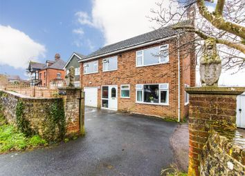 Thumbnail 4 bed property for sale in Weavering Street, Weavering, Maidstone