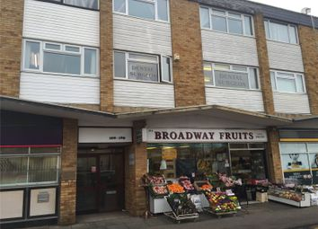 Thumbnail Business park to let in The Broadway, Southend-On-Sea, Essex