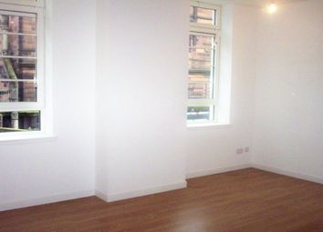 Thumbnail 1 bed flat to rent in 460 Sauchiehall Street, Glasgow