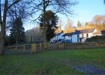 Thumbnail 7 bed property for sale in Llanddeusant, Llangadog